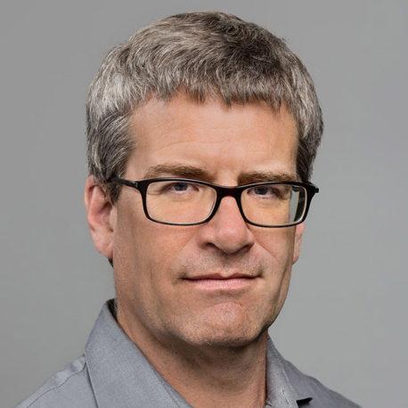 Dr. Robert Brecha