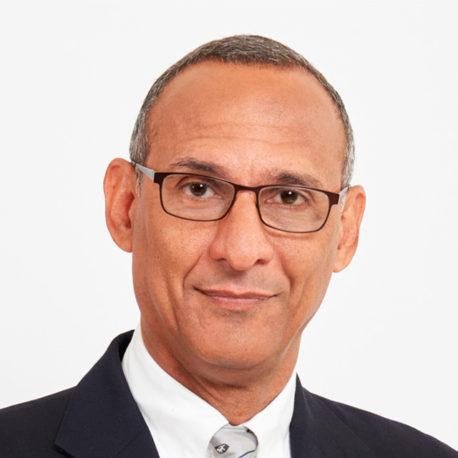 Dr. Damian King