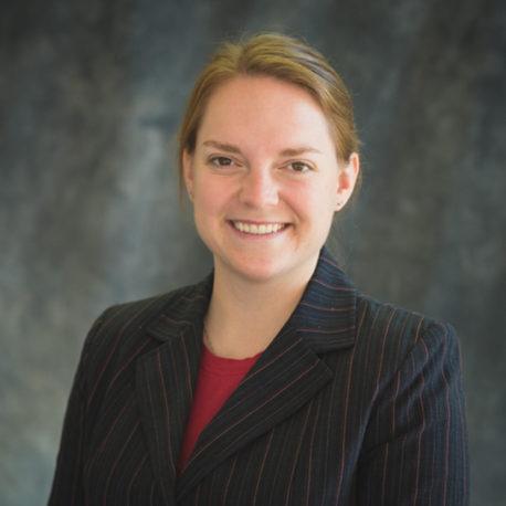 Dr. Kaitlyn Bunker