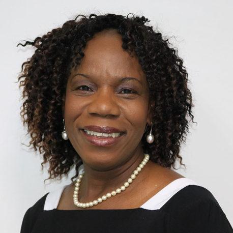 Dr. Paulette Bynoe
