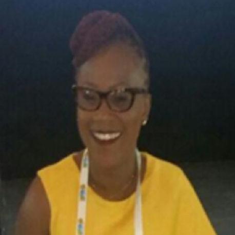 Dr. Marsha Atherley-Ikechi