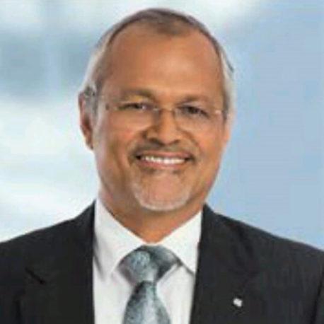 Prof. Chandrabhan Sharma